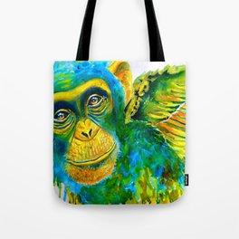 Fly My Pretty Tote Bag