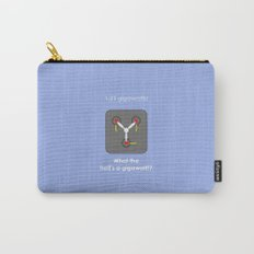 Back to the Future - Flux Capacitor Carry-All Pouch