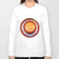 dot Long Sleeve T-shirts featuring dot by Cansu Girgin