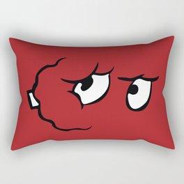 Aqua Teen Hunger Force - Meatwad Rectangular Pillow