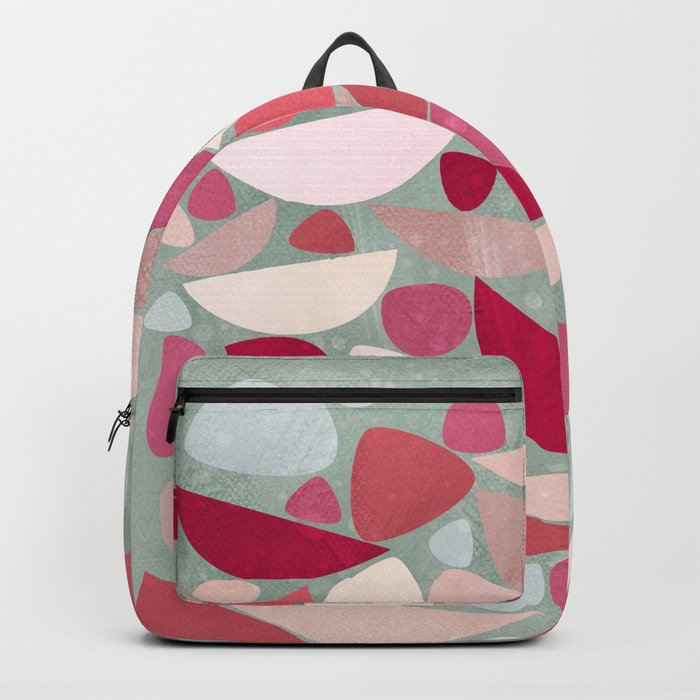 Sea Bed Backpack