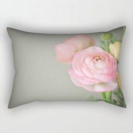 The prettiest one Rectangular Pillow