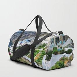 Santorini 3 Duffle Bag
