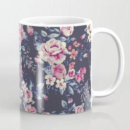 Floral Pattern 5.2 Coffee Mug