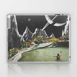 NEW WORLDS Laptop & iPad Skin