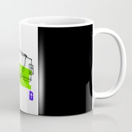 Station Coffee Mug