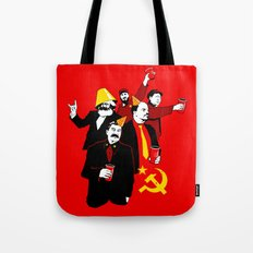 The Communist Party (variant) Tote Bag