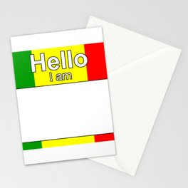 Hello I am from Mali Stationery Cards
