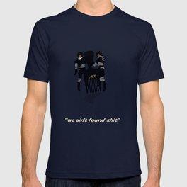 Spaceballs: Combing the Desert T-shirt
