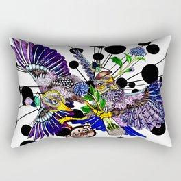 Chemistry Rectangular Pillow