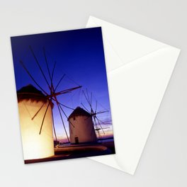 World Famous Stationery Cards