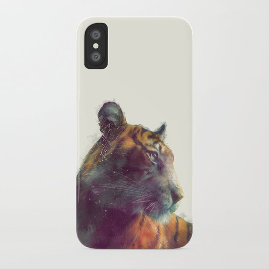 Tiger // Solace iPhone Case