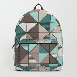 Triangle №1 Backpack