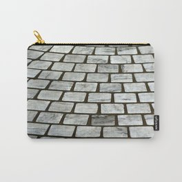 Paving Stones Carry-All Pouch