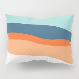 venice sunset Pillow Sham