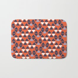 triangle Bath Mat
