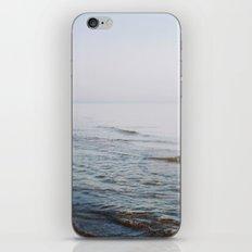 Depth Of Breath iPhone & iPod Skin