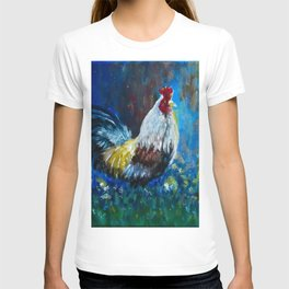 Rooster II T-shirt