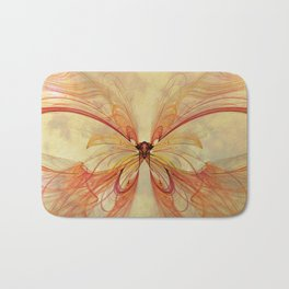 Papillon Bath Mat