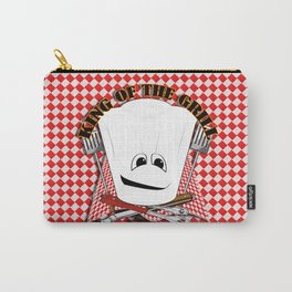 King of the Grill Carry-All Pouch