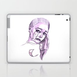 CryBaby Laptop & iPad Skin