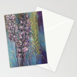 Seeds of Loving Spirit Stationery Cards