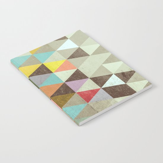 Triangles XXI Notebook