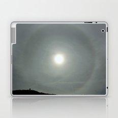 Sun Halo Laptop & iPad Skin