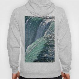 Niagara Falls - Closeup Hoody