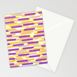 Fast Capsules 9 Stationery Cards
