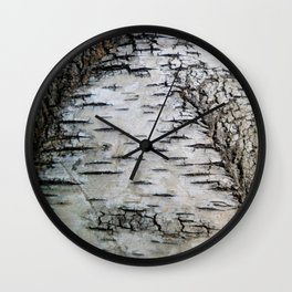 Life of a Fissure Wall Clock