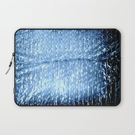 Idle hands Laptop Sleeve
