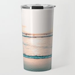 California Seaside Travel Mug