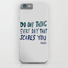 Eleanor Roosevelt iPhone 6 Slim Case