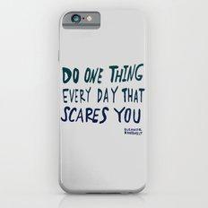 Eleanor Roosevelt Slim Case iPhone 6
