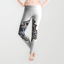 The Real Champions Leggings