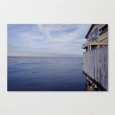 sea & dream Canvas Print