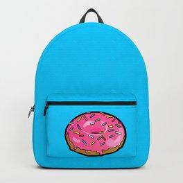Delicious Doughnut Backpack