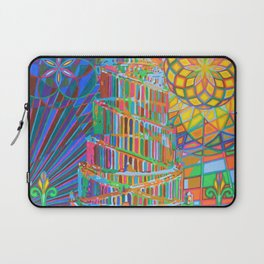 Tower of Babel - 2013 Laptop Sleeve