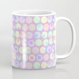 Pastel Abstracts 1 Coffee Mug
