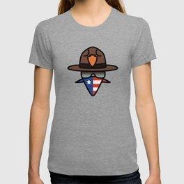 BadassLands National Park T-shirt