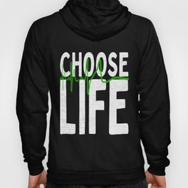 Choose Life Tshirt Pro Life Right To Live Baby Anti-Abortion Hoody