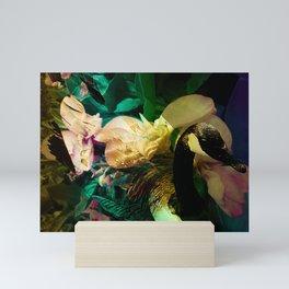 """Nature's Details 7a"" Mini Art Print"