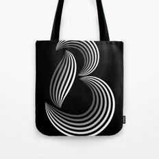 b like b Tote Bag