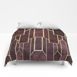 Timeless Comforters