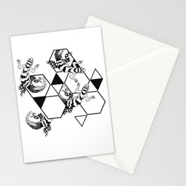salamander Stationery Cards