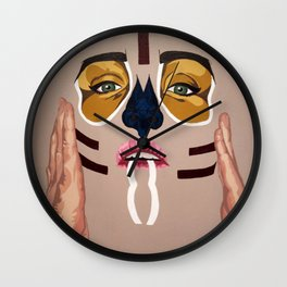 Hold Wall Clock
