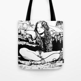 Dionysia Tote Bag