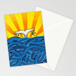 Aleta Stationery Cards