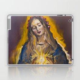 The Mystic Rose Laptop & iPad Skin